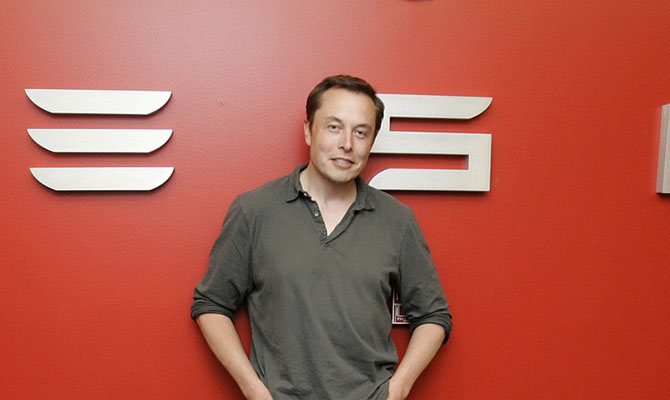 Акции Tesla до конца года войдут в индекс S&P 500