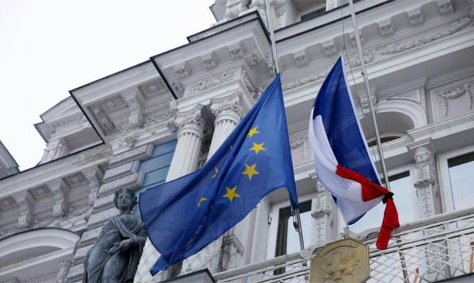 Сенат Франции проголосовал резолюцию о признании Нагорного Карабаха