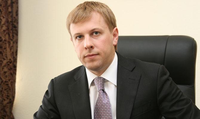 Хомутынник продал 20% нефтегазовой компании JKX