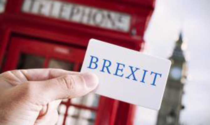В Лондоне оценивают максимум в 50% шансы на соглашение с ЕС после Brexit