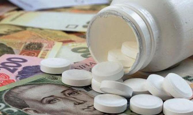 В Украине в 5-6 раз выросло потребление антибиотиков