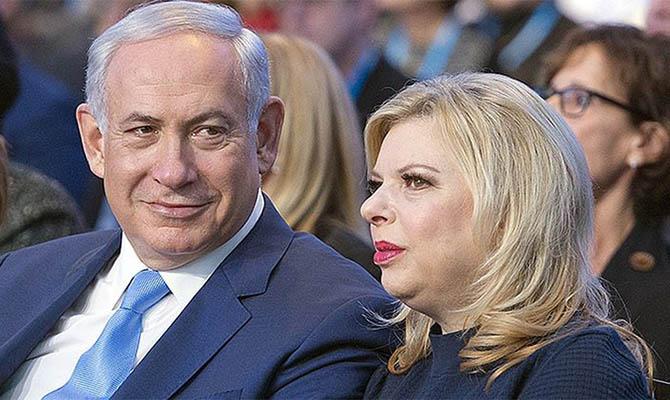 Нетаньяху первым в Израиле получит прививку от коронавируса