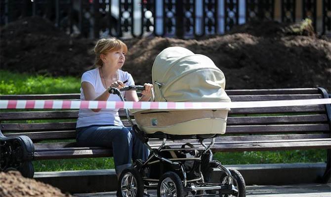 Население Украины продолжает стремительно сокращаться