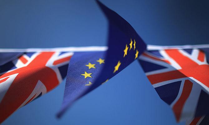 Еврокомиссия опубликовала полный текст соглашения с Великобританией по Brexit на 1 246 страниц