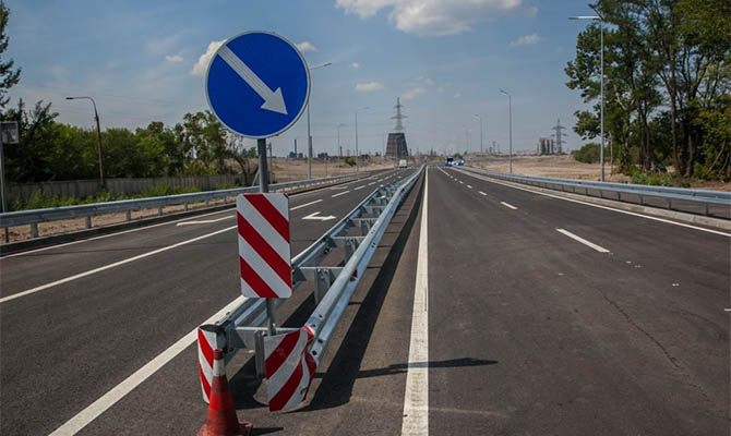В госбюджете-2021 на дороги предусмотрено 81,3 млрд грн
