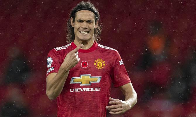 Футболиста «Манчестер Юнайтед» дисквалифицировали за расистский пост