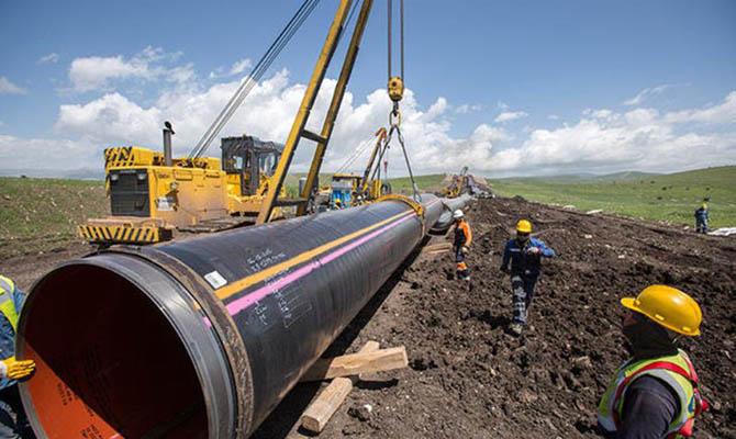 Азербайджан начал коммерческие поставки газа в Европу