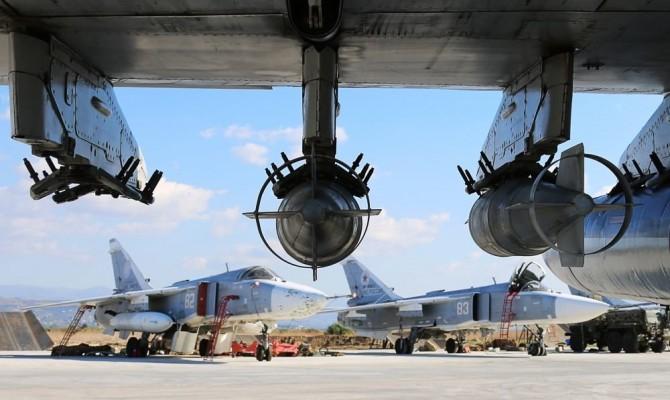 США нанесли два авиаудара по территории Сомали