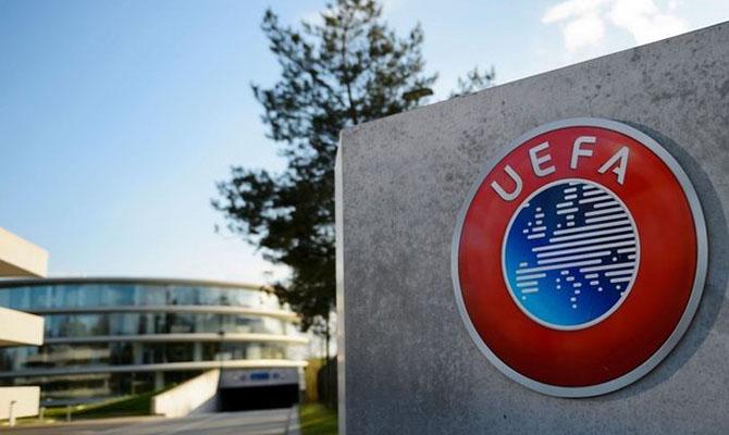 Два украинских футболиста попали в список 50 талантов года по версии УЕФА