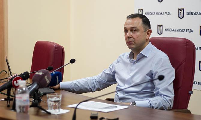 Министр хочет через 10 лет провести в Украине Олимпиаду