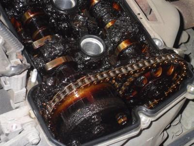 Зачем промывать двигатель и что для этого нужно?