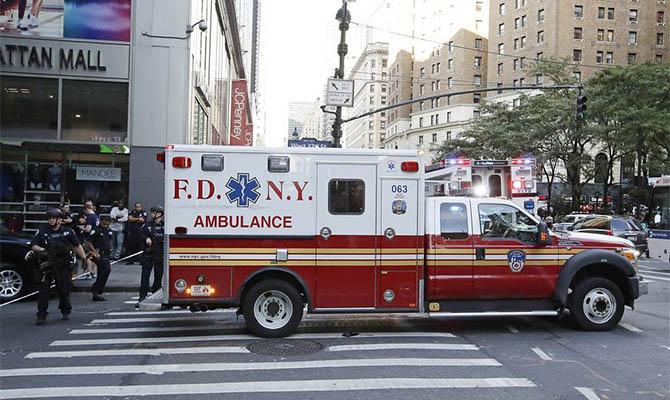 Власти Нью-Йорка планируют привить за январь миллион горожан