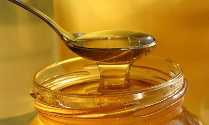 Украина в прошлом году экспортировала 81 тысячу тонн меда