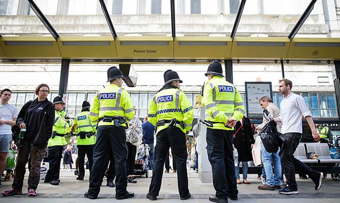 В Великобритании по ошибке удалили записи из полицейской базы данных