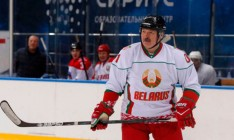 У Лукашенко забирают чемпионат мира по хоккею