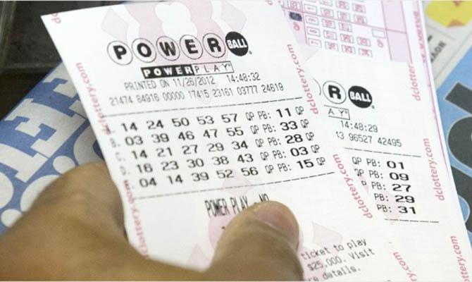 Житель США выиграл в лотерею более $730 млн