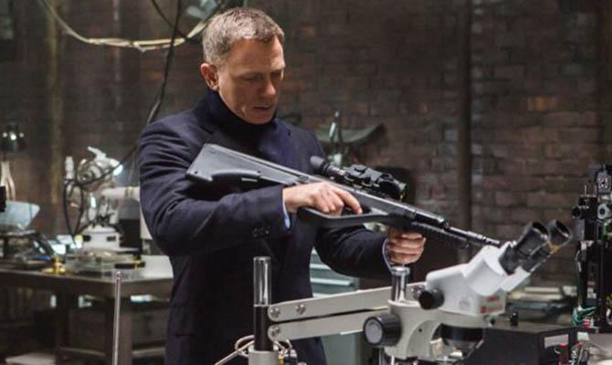 Премьеру нового фильма о Джеймсе Бонде «Не время умирать» снова перенесли