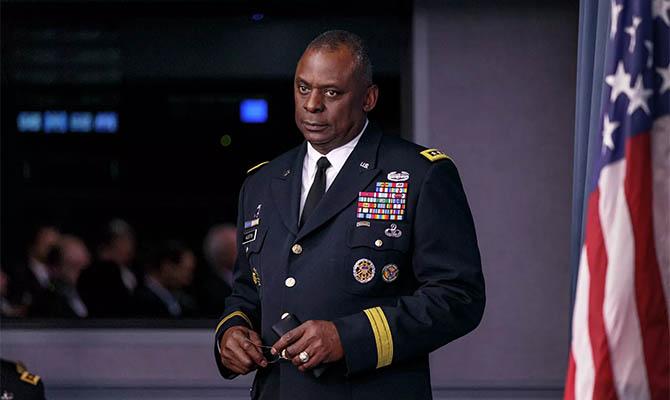 Сенат США утвердил нового главу Пентагона