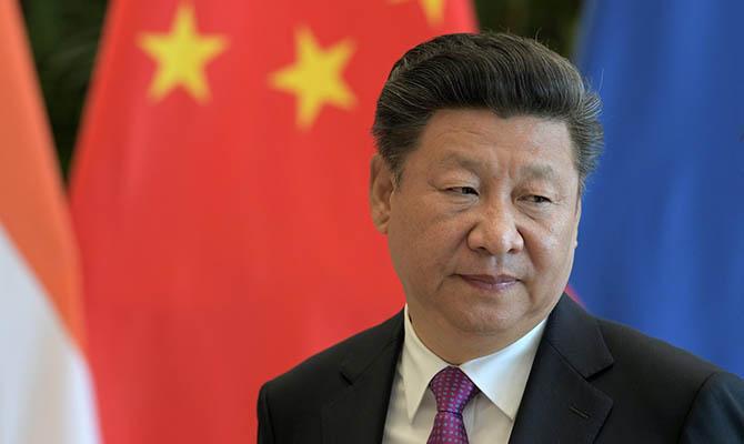 Лидеры Китая и США могут встретится в мае в Сингапуре