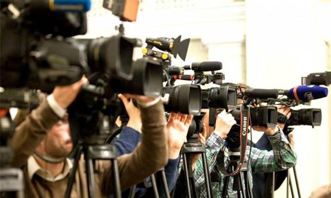 Нескоромный ищет новое место для проведения пресс-конференции