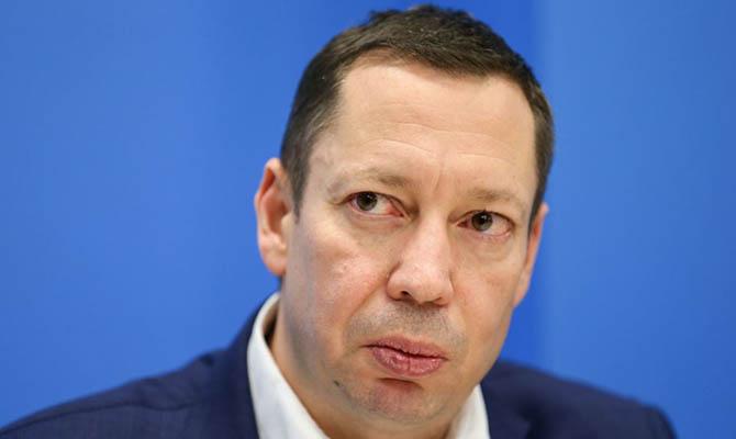 Украина обсуждает с МВФ возможность создания специализированного финсуда