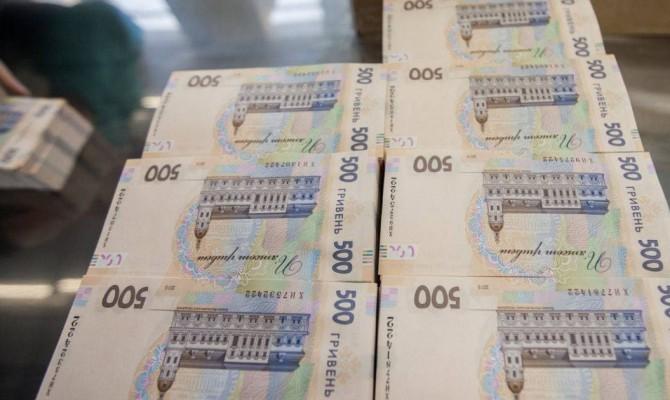 В Киеве трое мошенников присвоили 11 миллионов гривен, но попались полиции