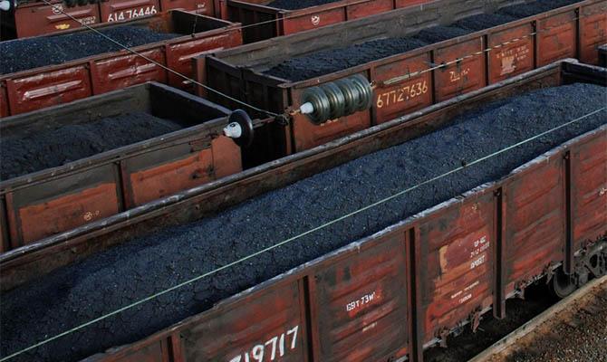 Регулятор предупредил об угрозе аварии в энергосистеме из-за нехватки угля