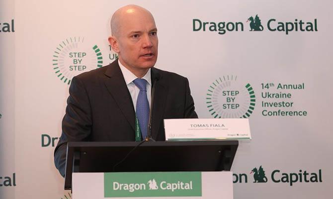 Dragon Capital улучшил прогноз роста ВВП в текущем году