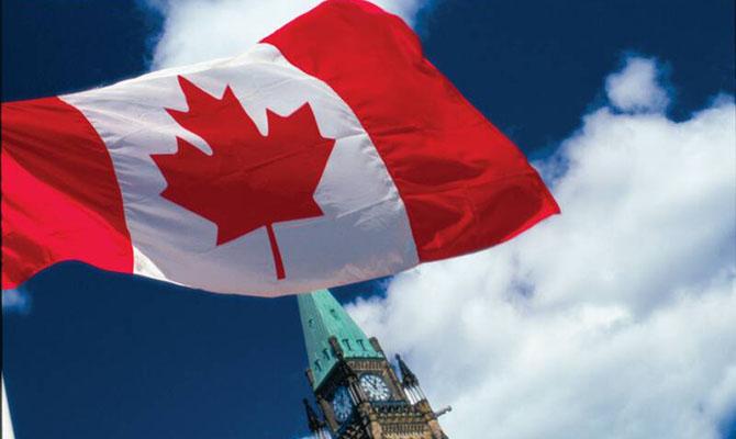 Канада поддержала применение Украиной санкций против оппозиционных телеканалов