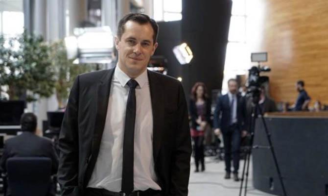 Евродепутат Николя Бе о закрытии NEWSONE, 112 Украина и ZIK: Зеленский переступил черту демократического режима, введя цензуру в стране