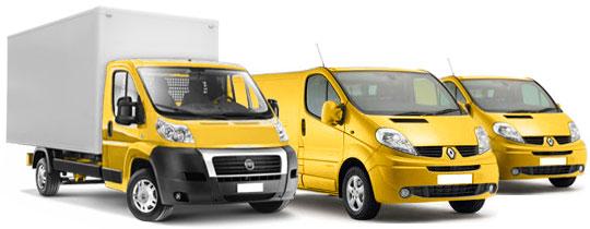 Виды услуг грузового такси и компании в Киеве