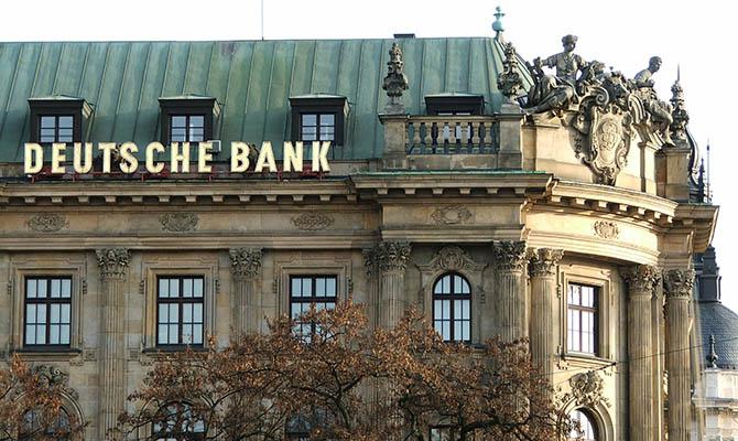 Deutsche Bank ожидает серьезного роста стоимости ВВП-варрантов Украины
