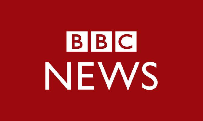 В Китае запретили вещание телеканала BBC