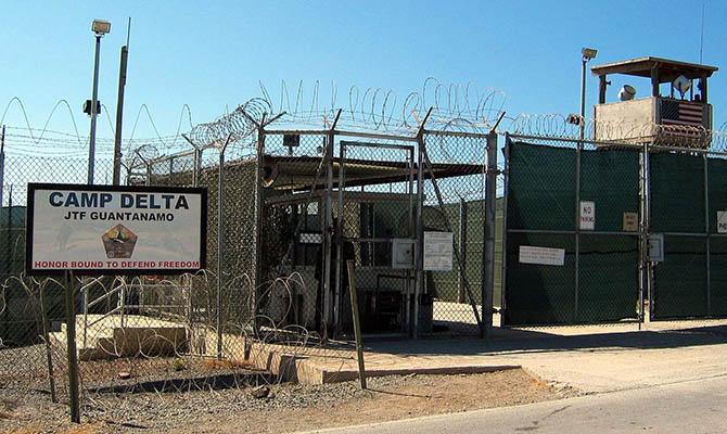 СМИ сообщили о планах администрации Байдена закрыть тюрьму Гуантанамо