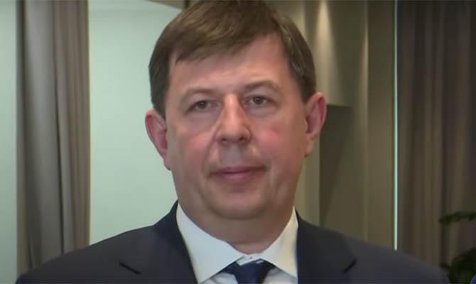 Тарас Козак: Маразм персональных санкций Зеленского очевиднее всего проявляется на бытовом уровне