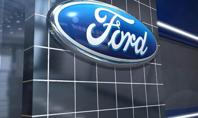 Ford перестанет продавать в Европе машины с бензиновыми моторами