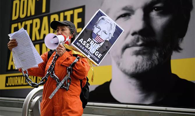 США оспорили отказ британского суда в экстрадиции Ассанжа
