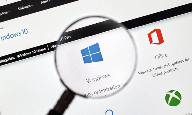 Грядущее обновление Windows 10 не будет содержать больших изменений