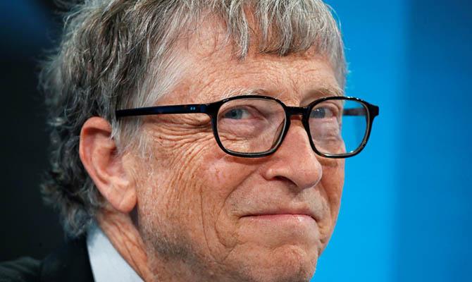 Билл Гейтс рассказал о своем отношении к биткоину