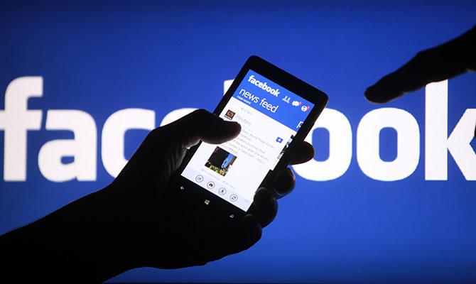 Facebook предоставлял недостоверные данные компаниям, которые размещали рекламу в соцсети