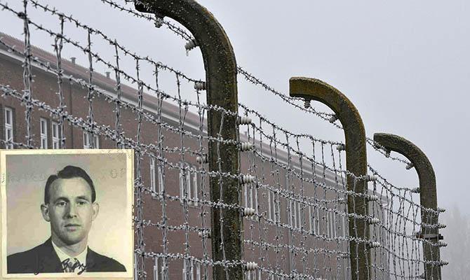 США депортировали в Германию бывшего охранника нацистского концлагеря