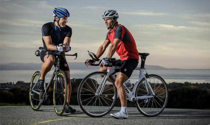 Нюансы подбора спортивной велоодежды