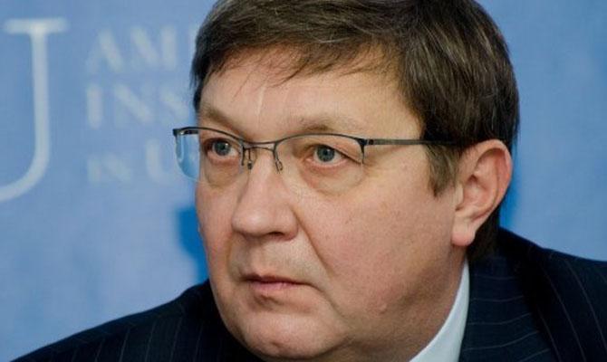 Суслов: Санкции против Медведчука – это месть Зеленского за популярность ОПЗЖ