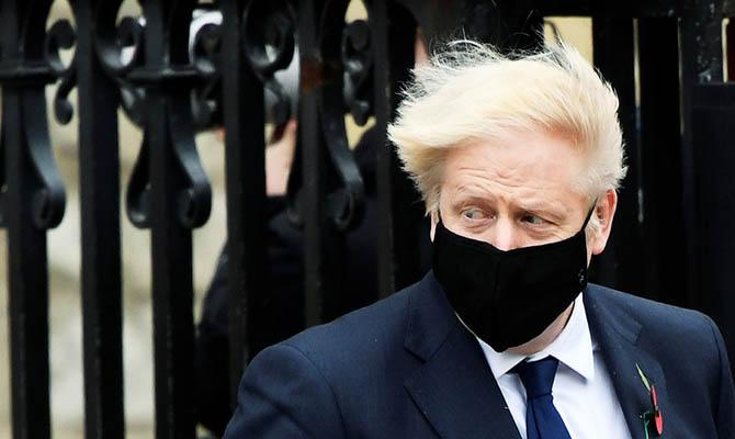 Карантинные ограничения в Великобритании начнут снимать 8 марта