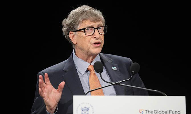 Билл Гейтс раскритиковал биткоин из-за высокого потребления электроэнергии