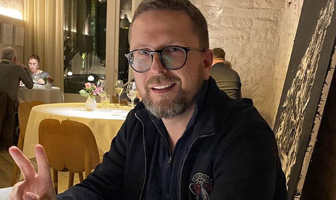 Анатолий Шарий объявлен в розыск
