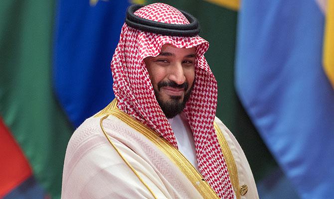 США объявят о причастности наследника саудовского престола к убийству Хашокджи, - СМИ