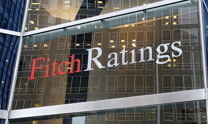 Fitch подтвердило рейтинг Украины со стабильным прогнозом