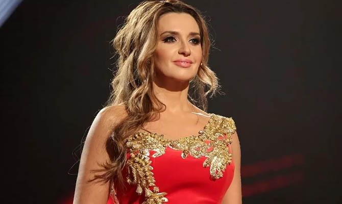 Оксана Марченко: «Зеленский упал в моих глазах ниже плинтуса»