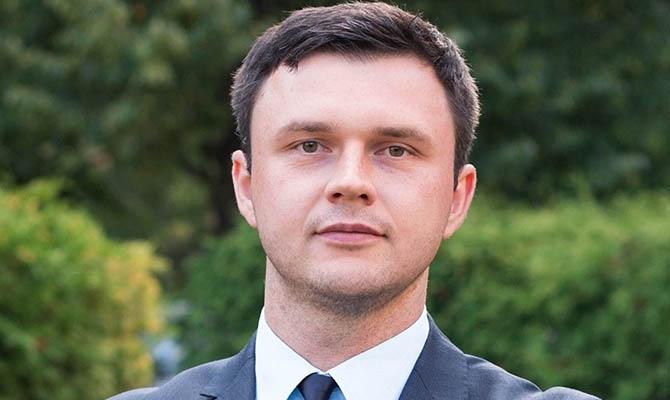 Рада вскрыла факт незаконного кадрового решения Криклия: директор «Украэроруха» подлежит увольнению